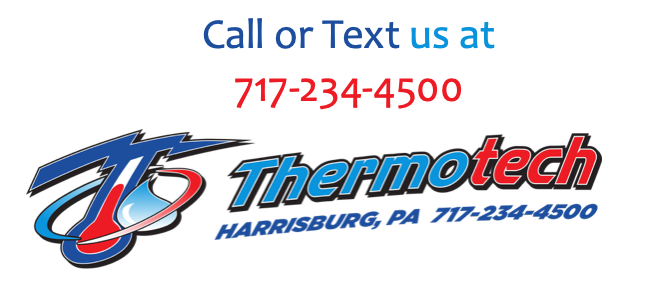 HVAC Services Harrisburg PA – Thermotech, Inc