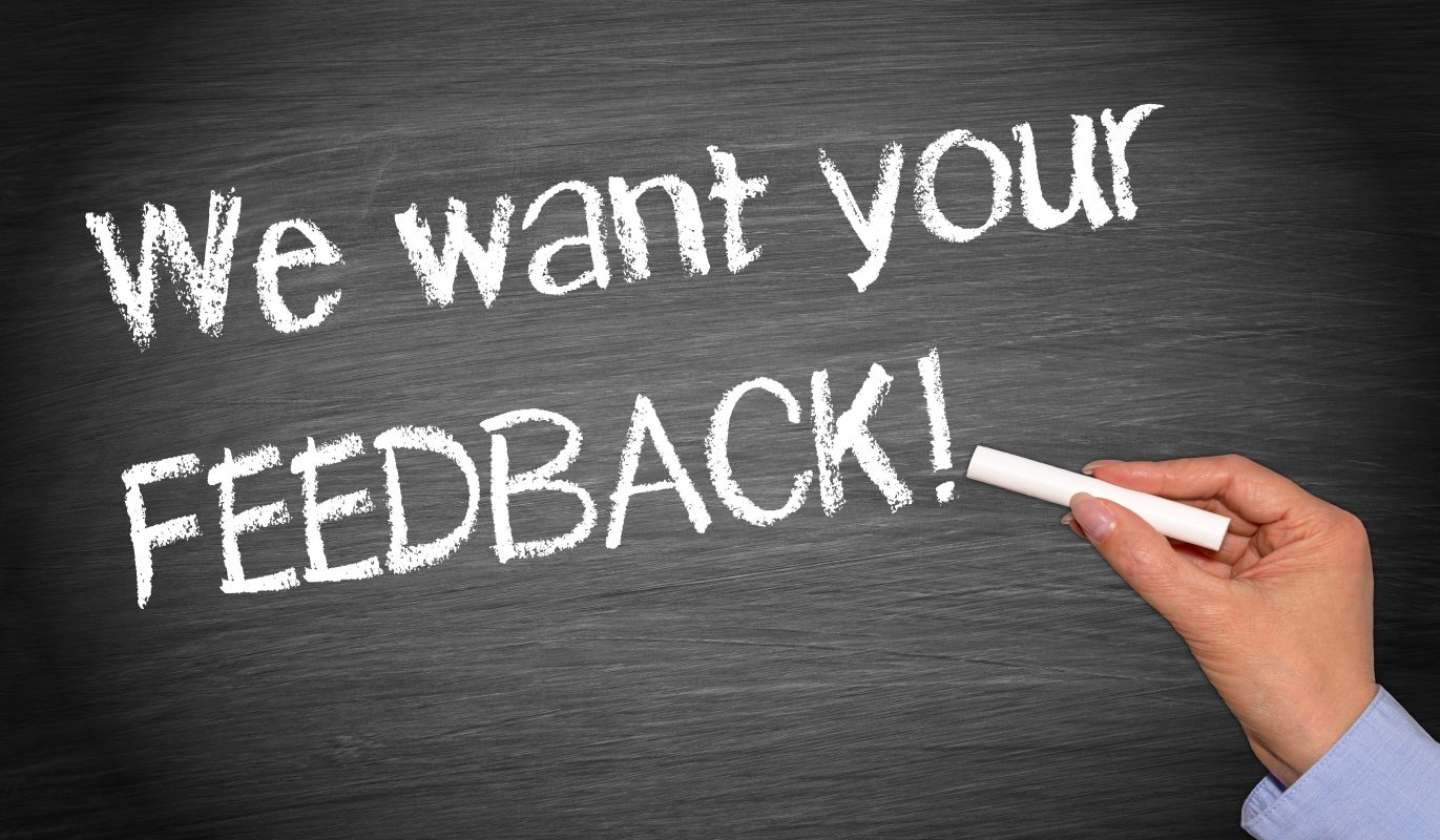 Feedback - Thermotech, Inc.